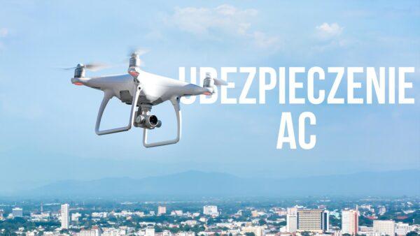 ubezpieczenie oc na drona